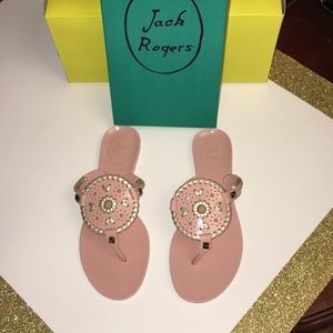 Jack Rogers Shoes - EUC Jack Rogers Sandals